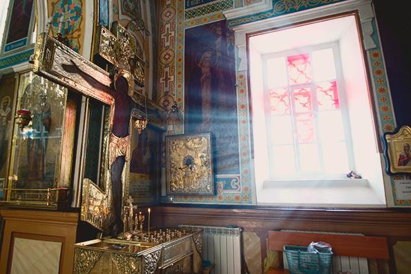 Православные христиане почтили память погибших в авиакатастрофе под Казанью