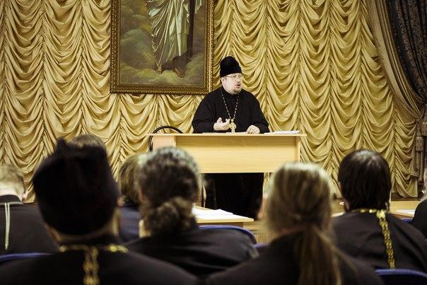 В Казанской епархии начинает действовать коллегия миссионеров