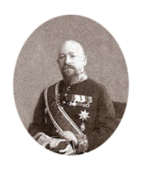А.Д. Самарин