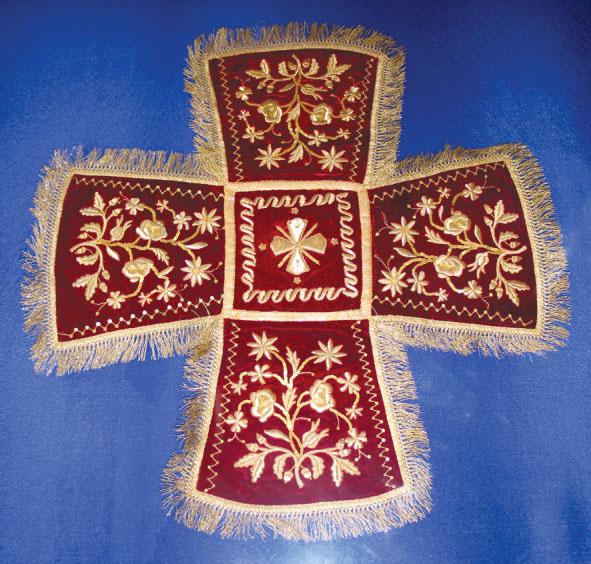Покров. Казань. XIX век.