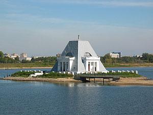Храм Нерукотворенного Образа Спасителя