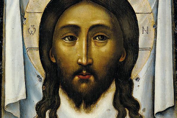 Перенесение из Едессы в Константинополь Нерукотворенного Образа (Убруса) Господа нашего Иисуса Христа (944 г.)