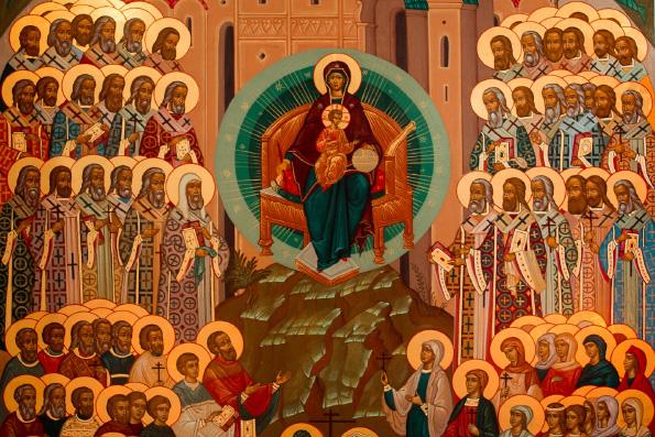 Храм Пресвятой Богородицы: Сегодня православный мир отмечают 2-ой день Рождества