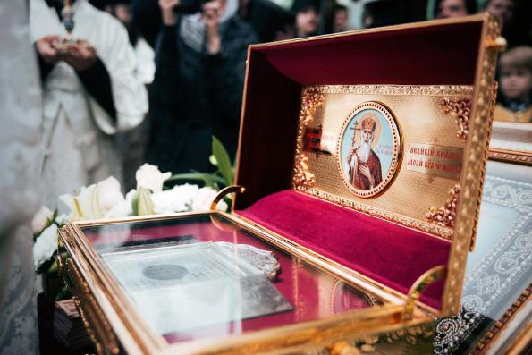 Торжества в честь князя Владимира прошли в 69 странах