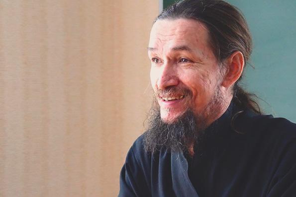 Протоиерей Святослав Мирганиев