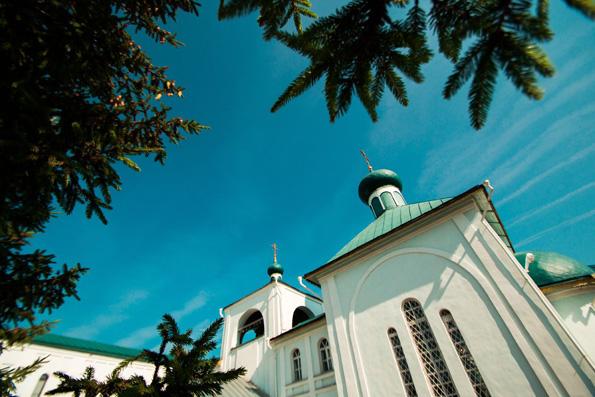 В Казанской семинарии завершились вступительные испытания