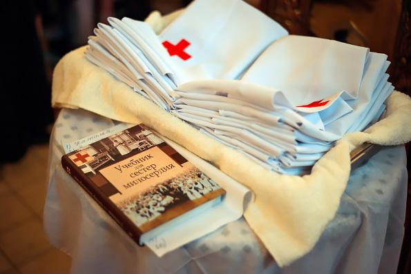 В Казанской епархии объявляется набор слушателей на Свято-Елисаветинские епархиальные медицинские курсы