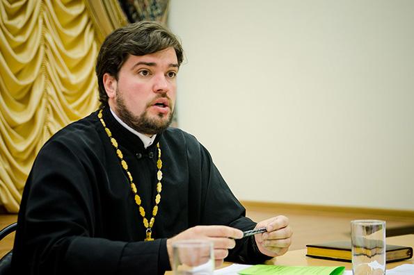 Руководитель ОРОиК провел в МВД лекции на тему профилактики суицида