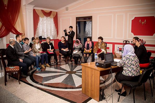 В Болгаре обсудили проблемы церковного образования