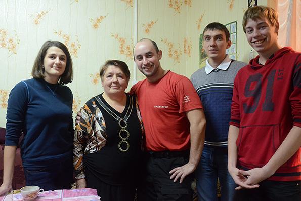 В Болгаре стартовал проект «От старшего поколения – к младшему»