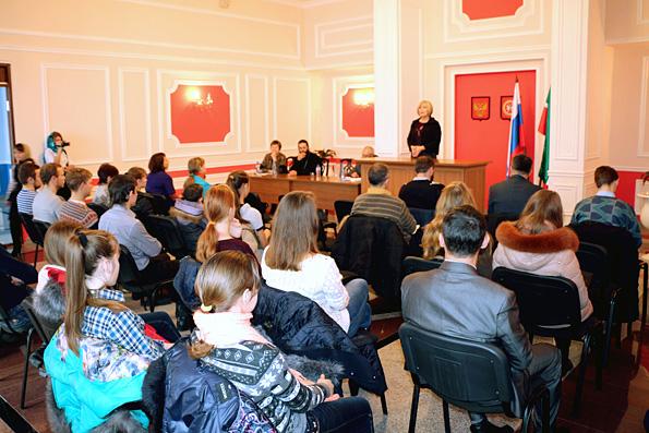 На открытии Рождественских чтений в Болгаре обсудили актуальные вопросы общественной жизни