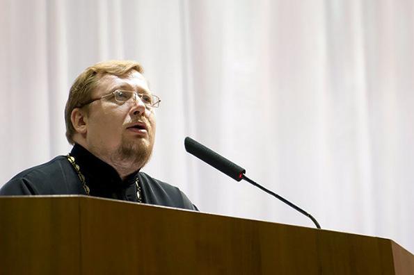 Протоиерей Сергий Титов: «Главное в миссии – простота»