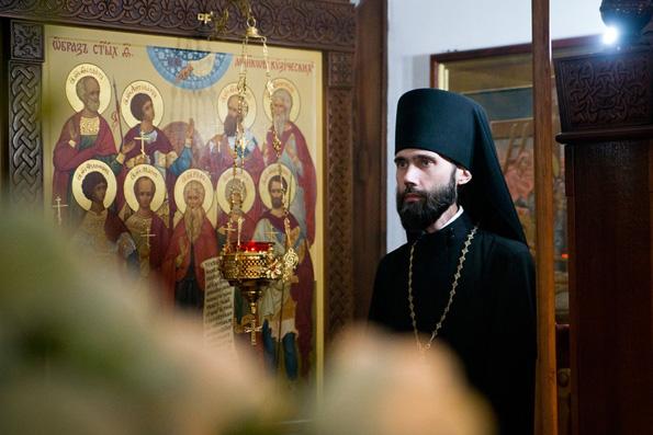 Игумен Пимен (Ивентьев): назначение монастырей — быть духовными маяками в современной жизни