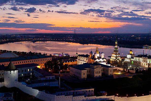 Татарстанская митрополия в 1988 – 2014 годах: основные характеристики развития