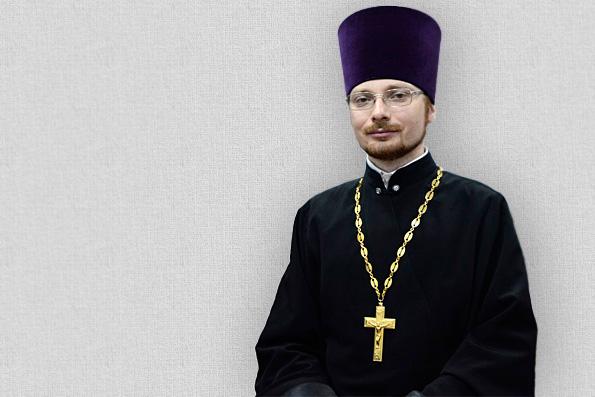 Священник Антоний Ермошин: обучение в магистратуре направлено на раскрытие научного потенциала учащихся