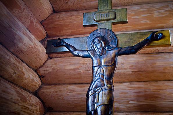 Божий храм — место, где можно ощутить единство и мир