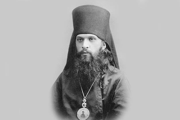 Память священномученика Анатолия (Грисюка), последнего Ректора Казанской духовной академии