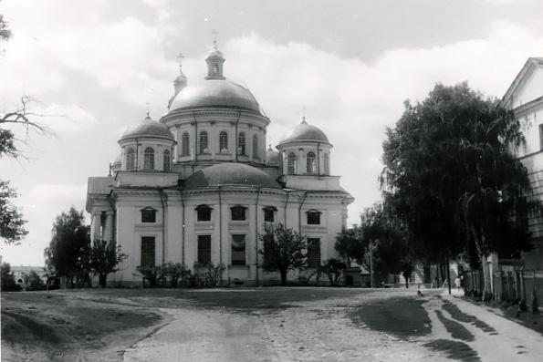 В Казани будет восстановлен собор Казанской иконы Божией Матери