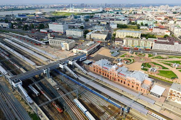 В Казанской епархии реализуется социальный проект «Путь домой»