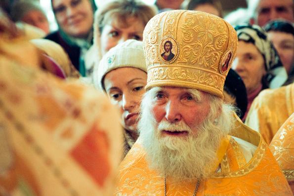 Протоиерей Николай Ушаков: Со Христом жить хорошо, а без Христа — плохо