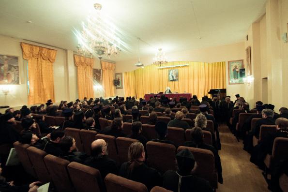 Создан ряд новых отделов Казанской епархии