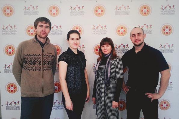 Поездка православной молодежи на Межрегиональную Сретенскую конференцию
