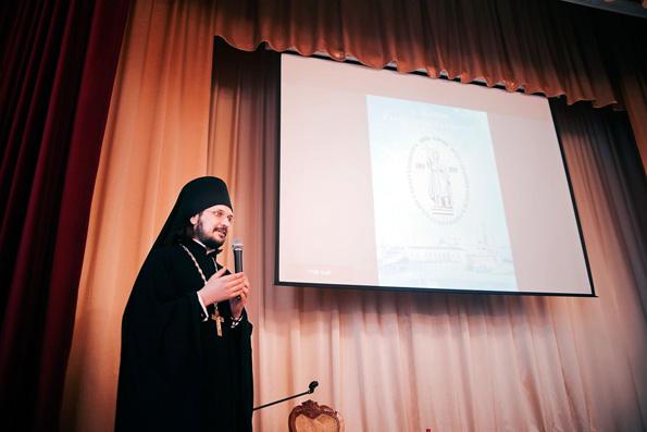 Иеромонах Филарет (Кузьмин)