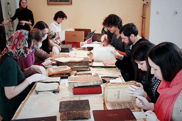 День православной книги в Казани