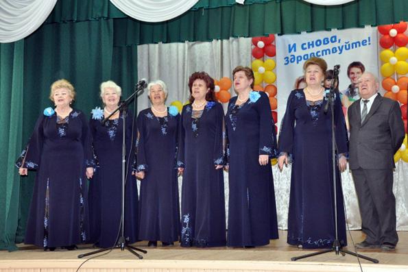 Фестиваль в Нижнекамске