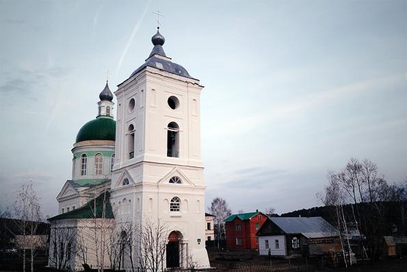 По итогам миссионерской поездки в Кайбицкое благочиние принято решение о строительстве новых храмов
