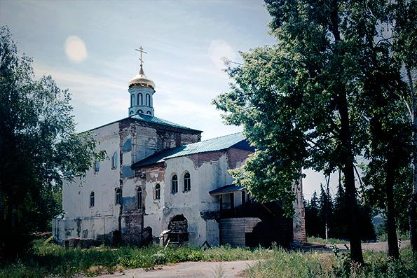 Православная молодежь Казани посетит Воскресенское Новоиерусалимское подворье
