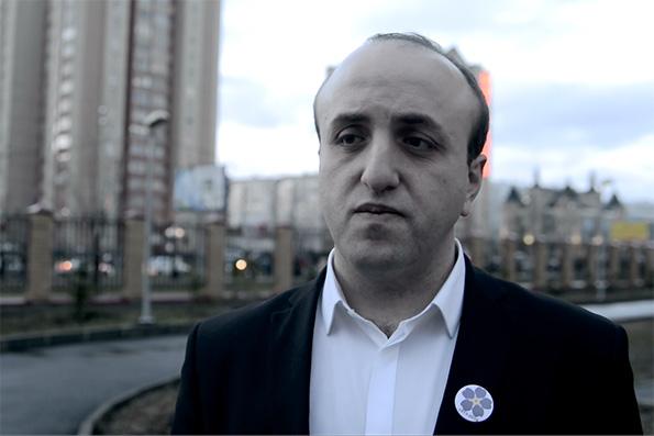 В день 100-летней годовщины геноцида армян в Казани молитвенно почтили память жертв трагичных событий