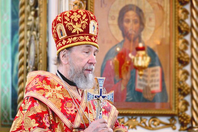 Глава Татарстанской митрополии совершил визит в Елабужское благочиние