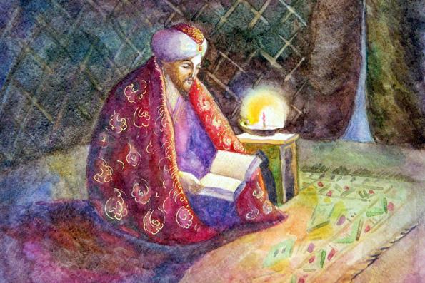 Жизнеописание мученика Авраамиия, Болгарского чудотворца