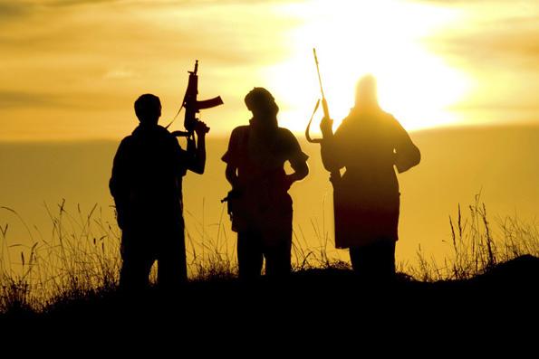 Религиозен ли экстремизм?
