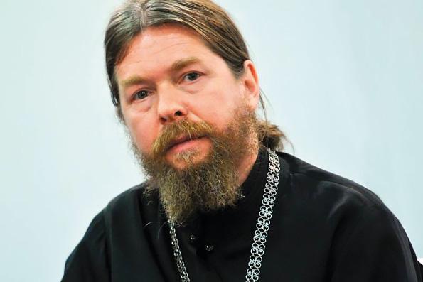 Архимандрит Тихон (Шевкунов) избран епископом Егорьевским
