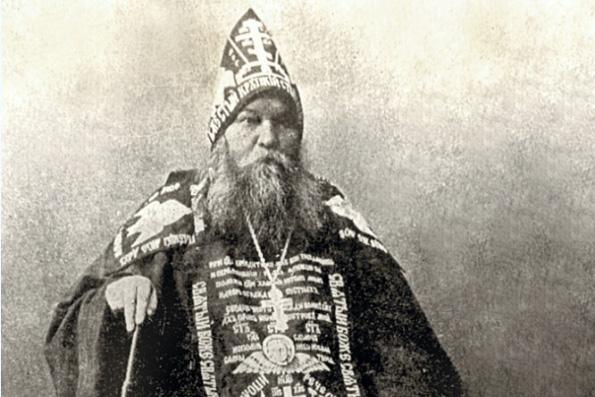 «Един от древних». К 100-летию со дня преставления преподобного Гавриила Седмиезерного