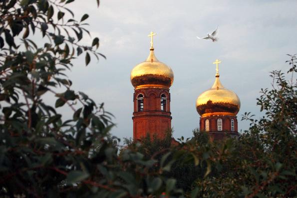 В Татарстанской митрополии отметили День особой молитвы о Божием творении