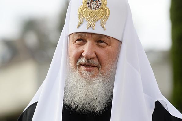 Святейший Патриарх Кирилл: От Собора я ожидаю еще большей консолидации православного мира