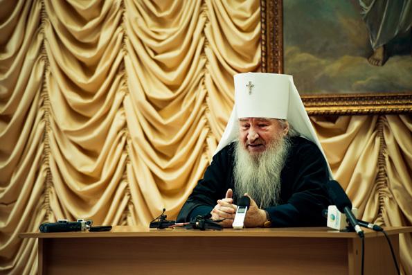 11-классные православные гимназии планируется создать в Казани и Набережных Челнах