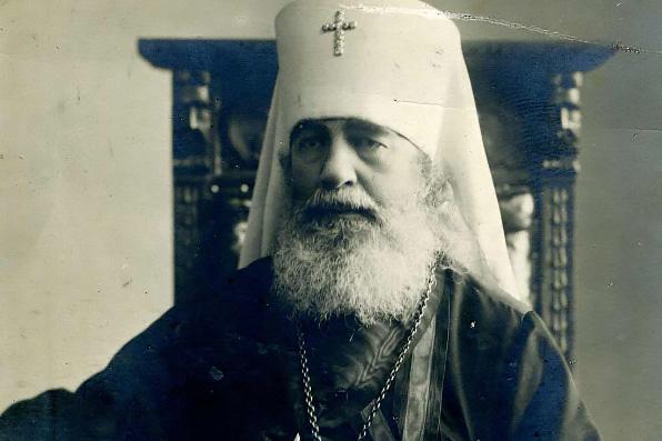 Митрополит Антоний (Вадковский): казанский период