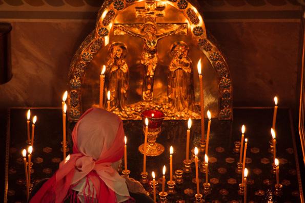 В Татарстанской митрополии молятся о жертвах дорожно-транспортных происшествий