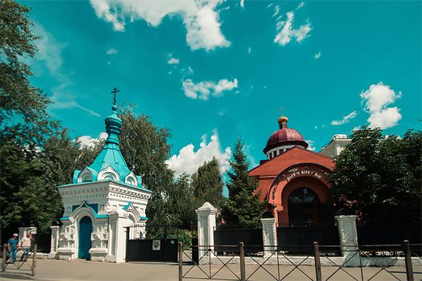 В Казани открывается новая воскресная школа