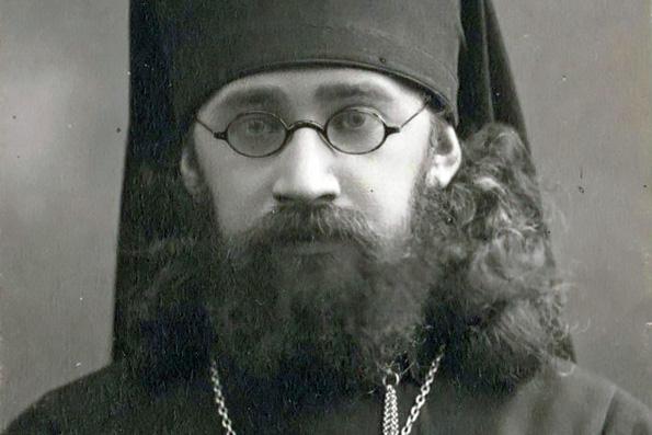 Архиепископ Казанский и Свияжский Афанасий (Малинин)