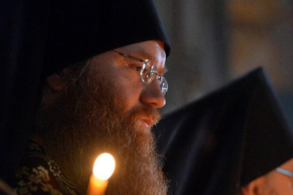 Наместником Свияжского монастыря Казанской епархии назначен иеромонах Симеон (Кулагин)