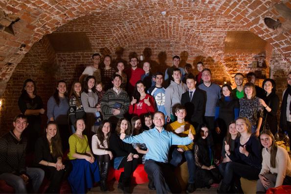 В Казани состоялось торжественное открытие новой площадки для встреч православной молодежи