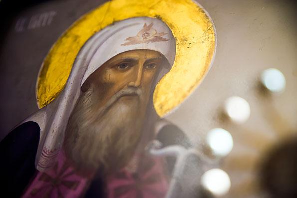 Адамант веры: священномученик Ермоген, патриарх Московский