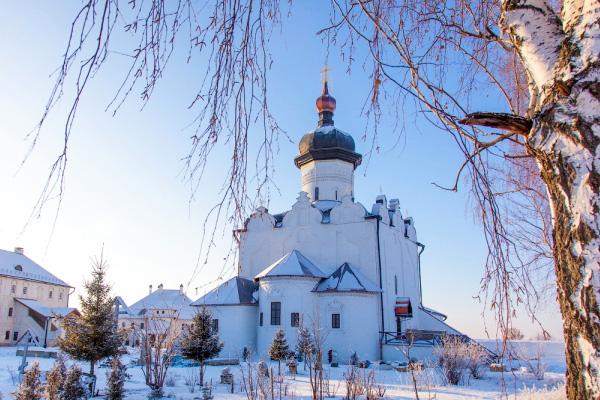 Татарстан подал заявку на включение храмов Свияжска в Список Всемирного культурного наследия ЮНЕСКО