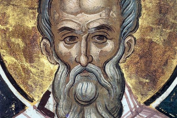 Как святой Григорий Двоеслов остановил смеющуюся женщину