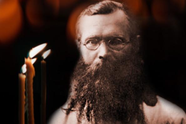 Отец Михаил Богословский и «блатной садист»